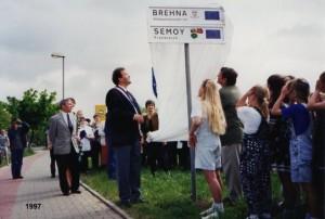 1997 inauguration