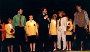 1998 chorales