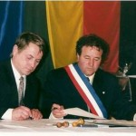 1995 Brehna Charte
