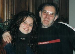 Ulricke et Jean-Bernard