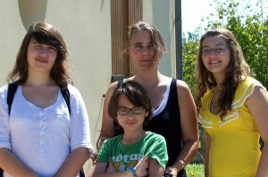 famille lecointe