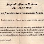 1998 Brehna Jeunes- galerie